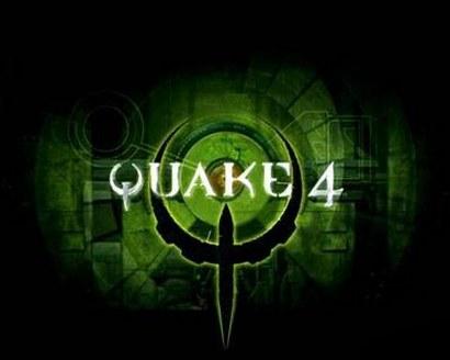 Quake 4 screenshot (410 pix)