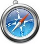 Apple Safari logo (90 pix)