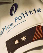 Belgische Federale Politie