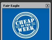 Fair Eagle