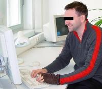 anonieme computeraar