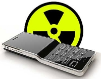 telefoon / straling