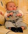 Baby-gamer