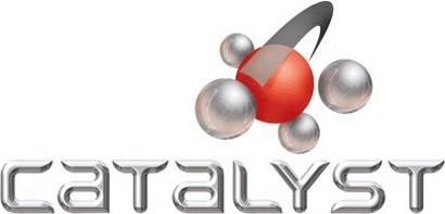 ATi Catalyst logo (410 pix)