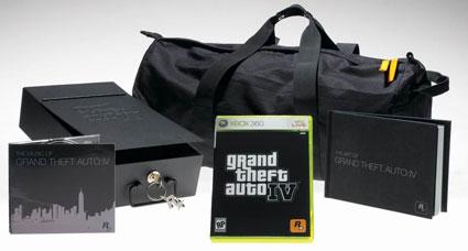 GTA IV - special edition