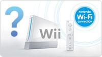 Nintendo Wii-fi