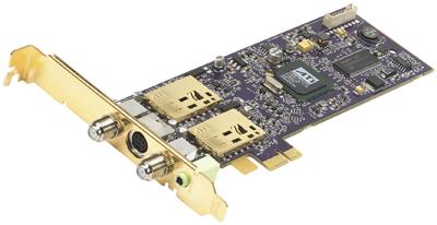 AMD TV Wonder 650 Combo PCIe
