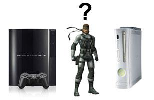 Snake op de Xbox 360?