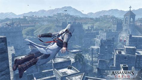 Assassin's Creed - screenshot