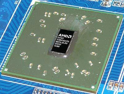 AMD's RD790-chipset