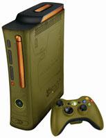 Halo-versie van de Xbox 360