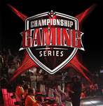 Championship Gaming League - logo