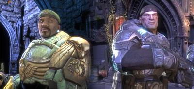 Gears of War-Unreal Tournament 3-blend