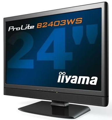 Iiyama B2403WS