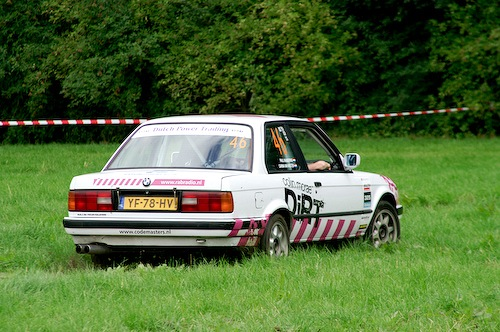 Campzone 2007 - rallyauto