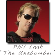 pokerpro Phil Laak