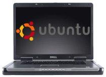 Ubuntu op laptop