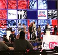 CNN bouwt YouTube-debatstudio