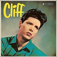 Cliff Richard, Move It, 1958
