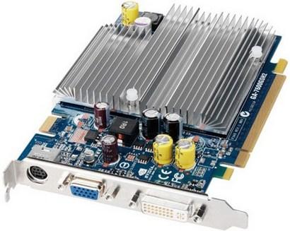 GeForce 7600 GS HDTV (410 pix)