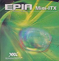 Epia-verpakking