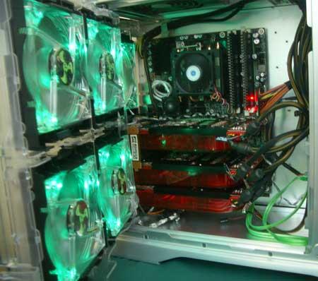AMD Phenom op 3,0GHz