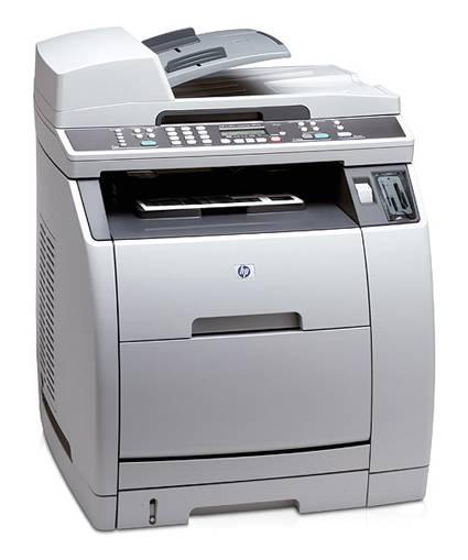 HP Color LaserJet 2840 All-in-one