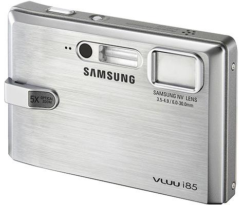 Samsung i85 digitale camera
