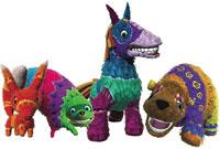 Viva Piñata - dieren
