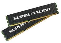 Super Talent ddr3-modules
