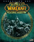 World of Warcraft fictieve boxart