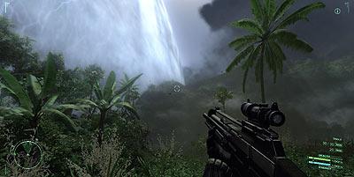 Crysis-hud