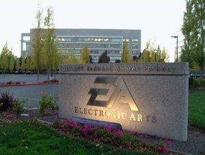EA Games Headquarters