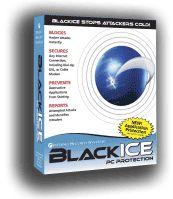ISS BlackIce