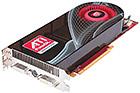 AMD FireGL-videokaart (klein)