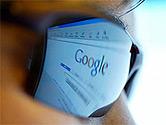 Google wordt bekeken