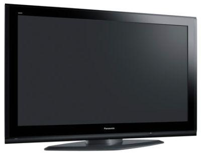 "42""-plasma-tv van Panasonic"