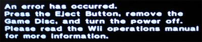 Nintendo Wii - update 3.0: Freeloader stuk