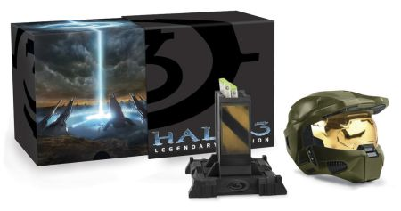 Halo 3 Legenday-editie
