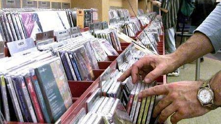Muziek zonder drm