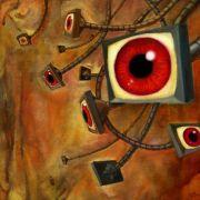 Camera Eyes