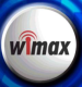 Wimax logo rond