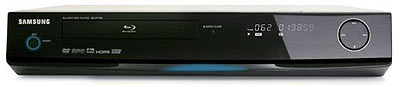 Samsung BD-P1200