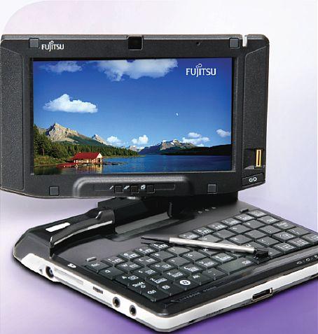 Fujitsu U810