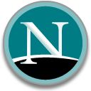 Netscape Navigator - logo