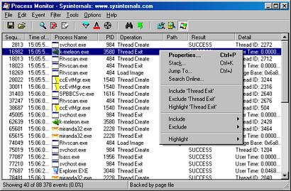 Process Monitor 1.21