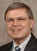 Minister van Justitie Hirsch Ballin