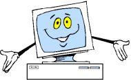 Computer Lachen