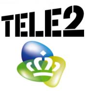 Tele2 KPN Logo's