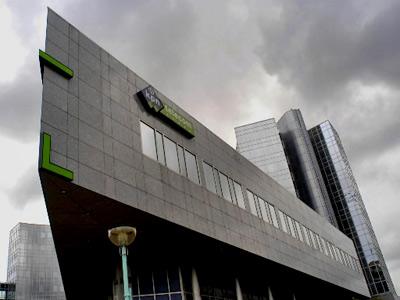 KPN-kantoor Amsterdam